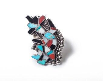 Kachina Dancer Ring