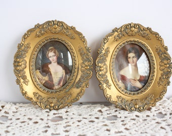 Cameo Creations pair- Free Shipping
