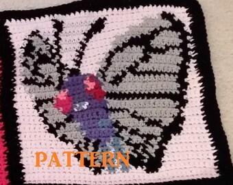 Butterfree Individual Pattern