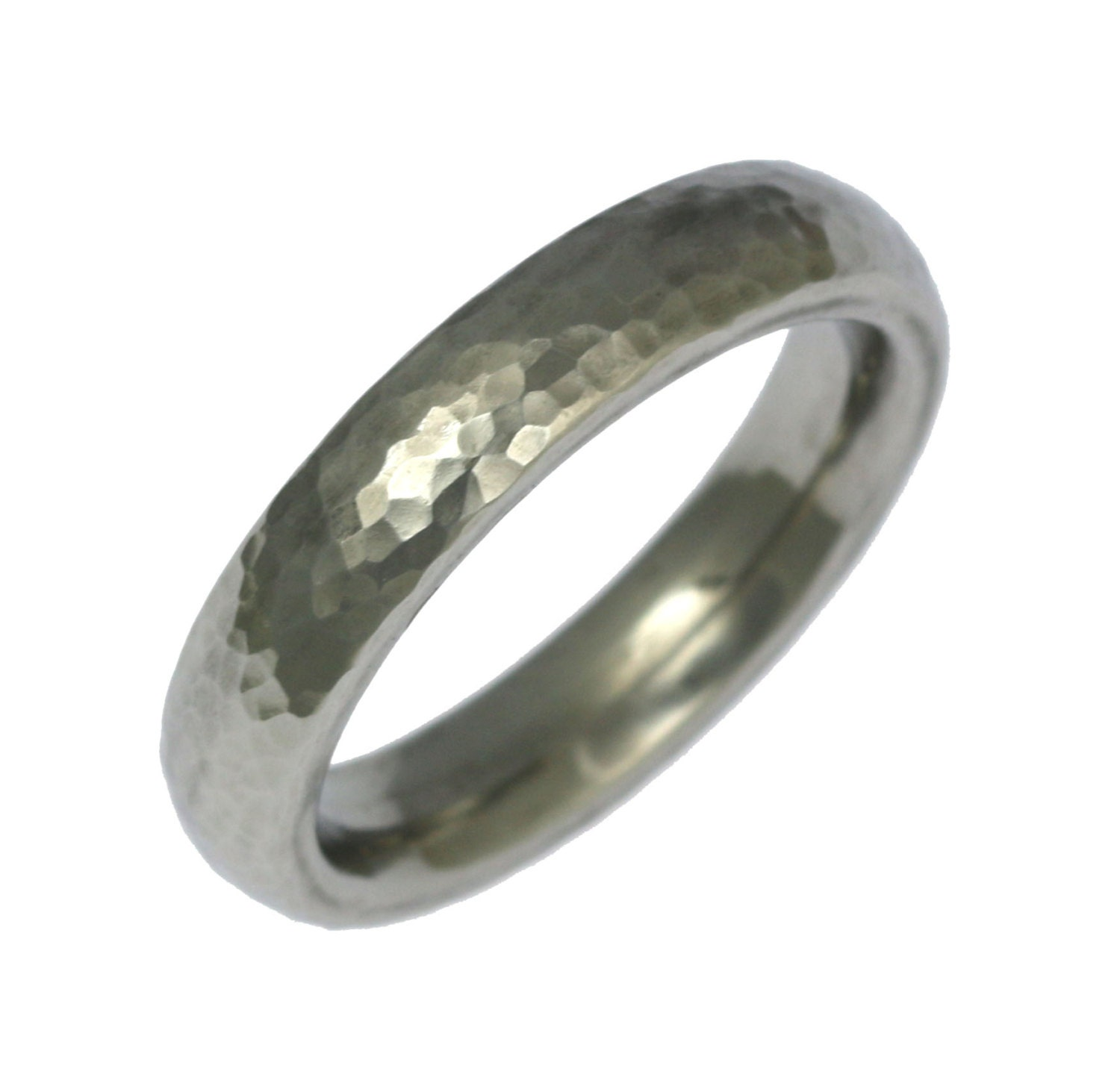 round steel with damascus black rings diamond brilliant ring products