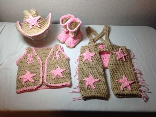Free Crochet Baby Cowboy Outfit Pattern Driveeapusedmotorhomefo