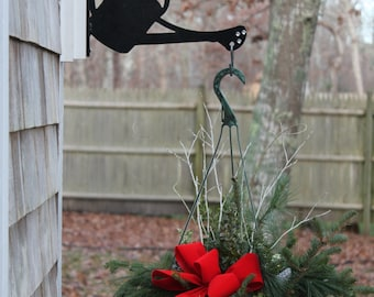 Watering Can Plant Hanger