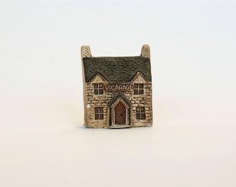 Philip Laureston   Decorative pottery   UK #703 Vicarage