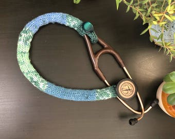 "27"" stethoscope cover"