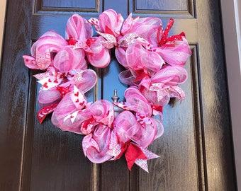 Hearth wreath