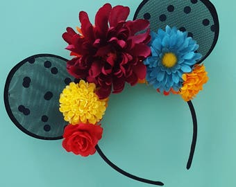 Coco Mouse Ears