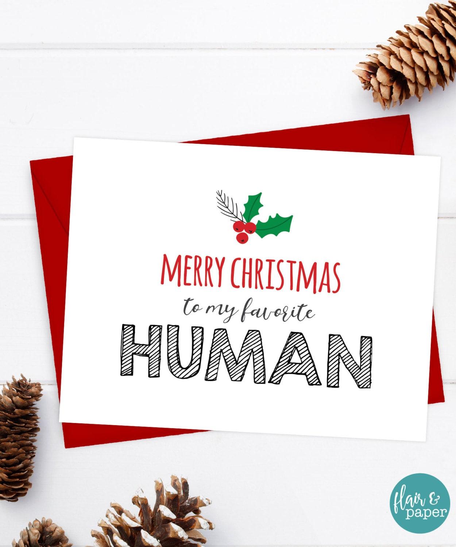 Boyfriend card funny christmas card christmas card xmas zoom kristyandbryce Images