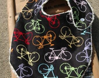Biking bib