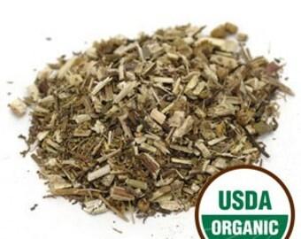 Tansy (Organic)