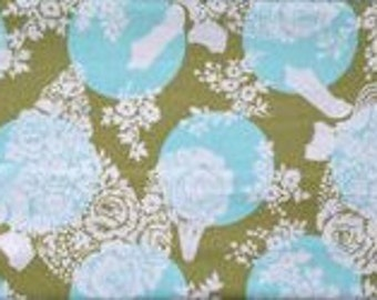 Hushabye fabric by Tula Pink for Moda- by the half yard- OOP- HTF