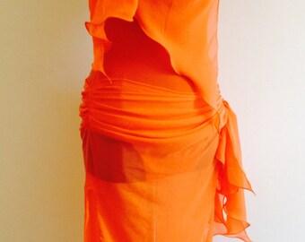 Dance Wear For Dance Practice  Practice Dance Dresses Latin Dance Dresses