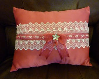 Quinceanera or Sweet Sixteen pillows
