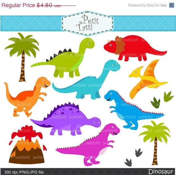 on sale dinosaur clip art digital clip art dinosaur clip art rh etsystudio com dinosaur clipart black and white dinosaur clipart black and white