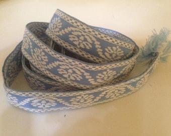 Cloth belt, sash