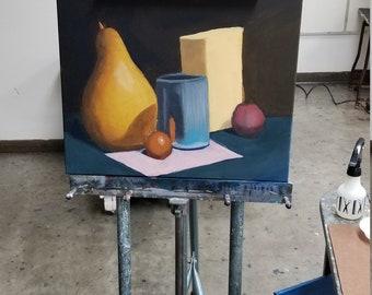 Be Still Gourd