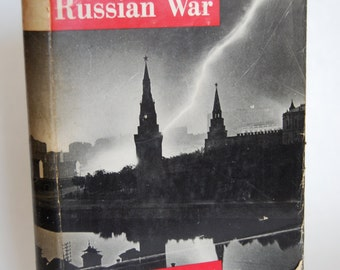 Vintage Book, Shooting the Russian War
