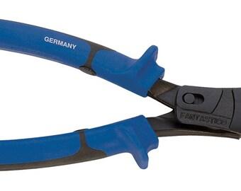 "7-1/2"" Compound Sprue Cutters Semi-Flush Jewelry Making Metal Wire Cutting Pliers - PLR-760.00"