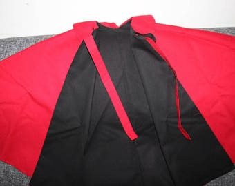 Kids costume Cape