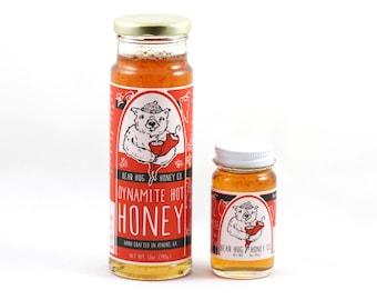 Dynamite Hot Honey