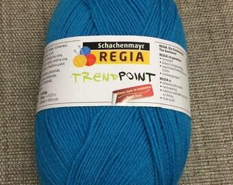 Regia Trendpoint Sock Yarn color 6614