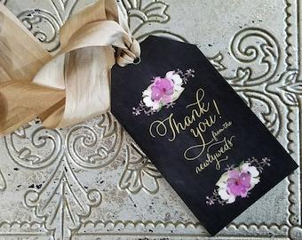 Wedding Favor Tag, Favor, Tag, Wedding, Weddings, Wedding Favor, Wedding Decor, custom wedding, 25 tags, thefindsac