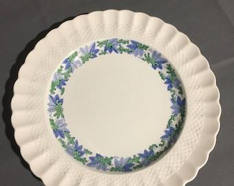 """Vintage Spode's Copeland 10 1/2"""" Dinner Plate Valencia"""