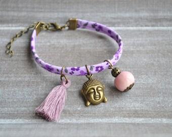 Zen bracelet, Buddha