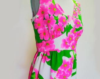 Malia Honolulu Maxi dress
