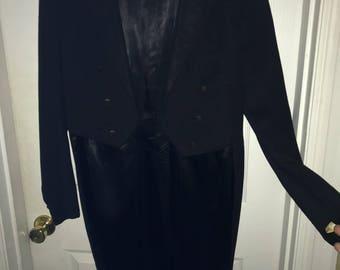 Tailcoat 1950s Vintage
