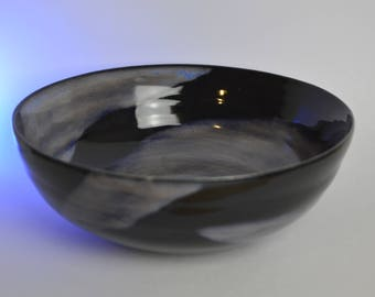 Handmade stoneware Bowl, bowl