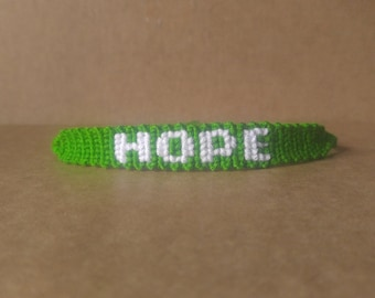 The Hope Bracelet Collection