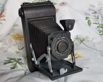 Vintage Levenger Kodak Brownie Camera Bookend