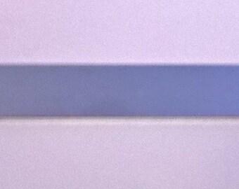 Bracelet Stamping Blank 5/8 x 6 inch, 14g Aluminum Stamping Blanks Supplies, Hand Stamping Jewelry Supplies Free Ship