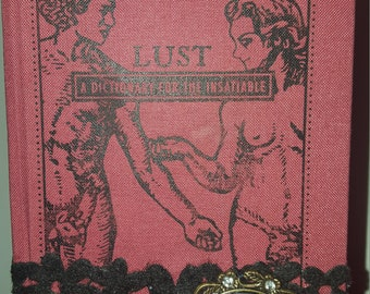 Lust Dictionary Pocketbook
