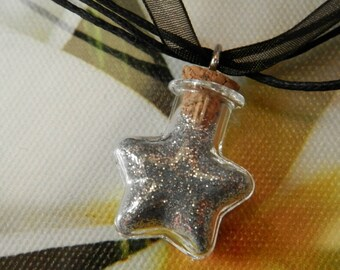 Stardust (necklace)
