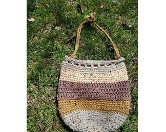 Joan Bag | Crochet Pattern
