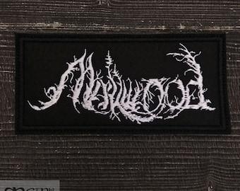 Patch Mirkwood  Atmospheric Black Metal band.