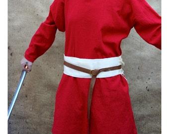 White Woven Belt SA44 - Ivory Sash Belt - Guatemalan Fabric - Reenactment Clothing - Ethnic Sash - Pirate Costume Accessories - LARP Belt