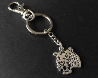 TIGER Key Ring Key Chain