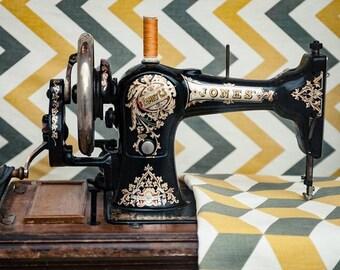 Sewing Machine Basics Class
