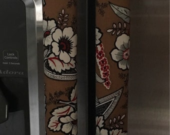 Refrigerator handle covers (Set of 2)
