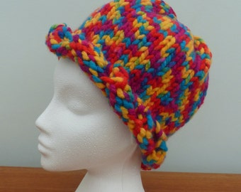 SALE - Seriously bright hat
