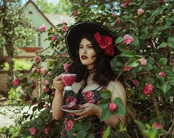 De Wilde Witch Tea