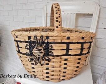 Katherine Market Basket -PATTERN ONLY
