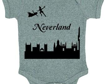 Neverland Onesie