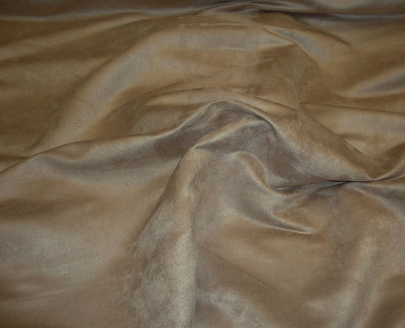 upholstery micro suede fabric 52 colors 58 sold. Black Bedroom Furniture Sets. Home Design Ideas