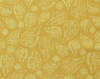 45 x 55 cm fabric ruffled yellow bicycle fabric coupon