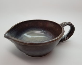 Charcoal Batter Bowl Ready to Ship