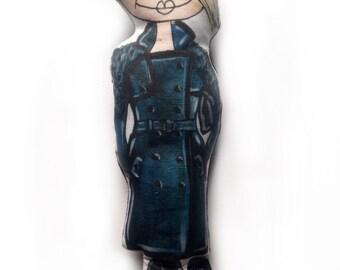 Kate Lanphear Doll