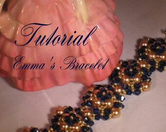 Tutorial-Emma's Bracelet